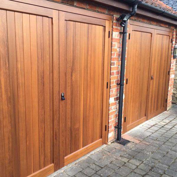 New Woodrite Door Design