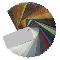 Huge Selection of Standard Colours