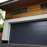Extra Large Garage Doors