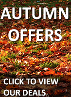 Autumn Offers