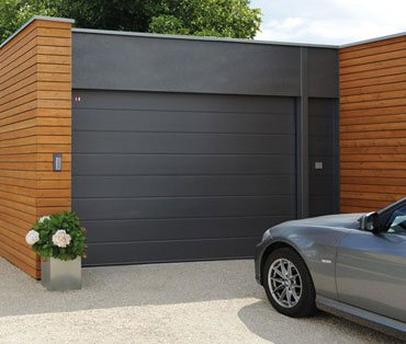 Garage Door Roller Shutter Garage Doors Sectional Hormann Up And