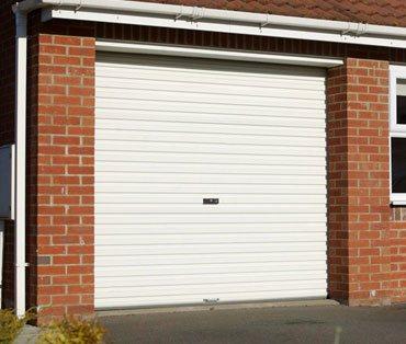 The Garage Door >> Garage Door Roller Shutter Garage Doors Sectional Hormann Up And