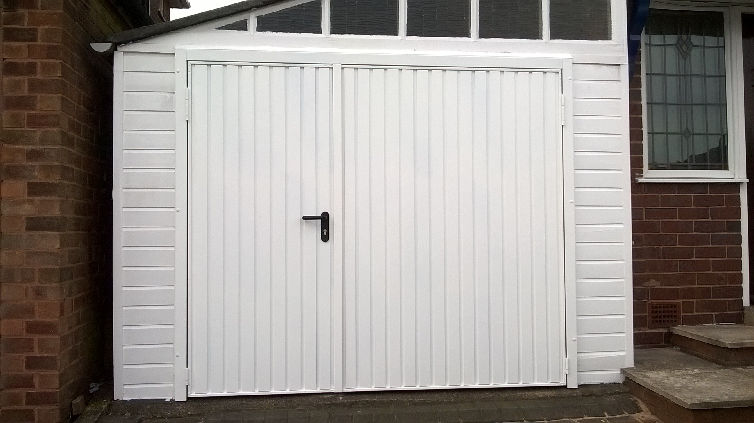 openers installation door residential groover doors aiken the garage before