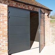 Carteck GSW 40 Sectional Doors
