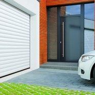 Garage Doors Roller Shutter Garage Doors Sectional