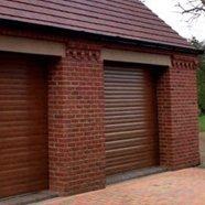 Security Garage Doors