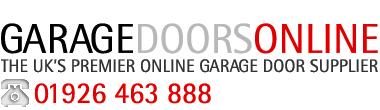 garage doors online