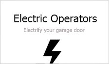 Electric Operators