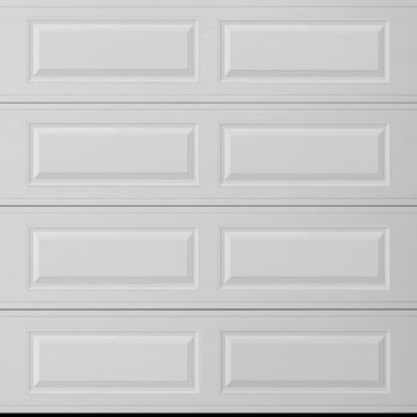 Amarr Amarr Stratford Steel Sectional Garage Door Sectional