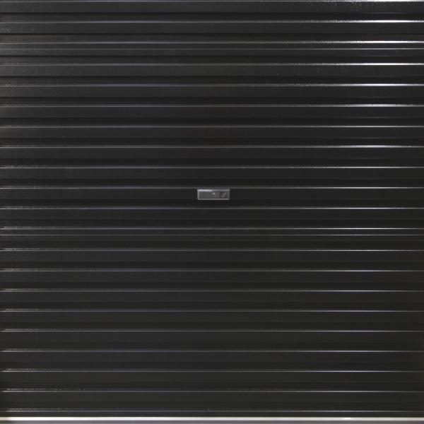 manual roller shutter garage doors
