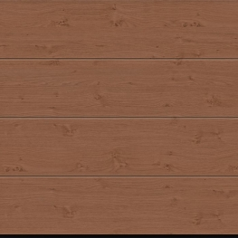 Garador Linear Large Premium Timber Effect