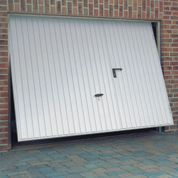 Additional Images & Thornby - Wicket Door Steel Up and over 7u00276 x 7u00270 Retractable at ... pezcame.com
