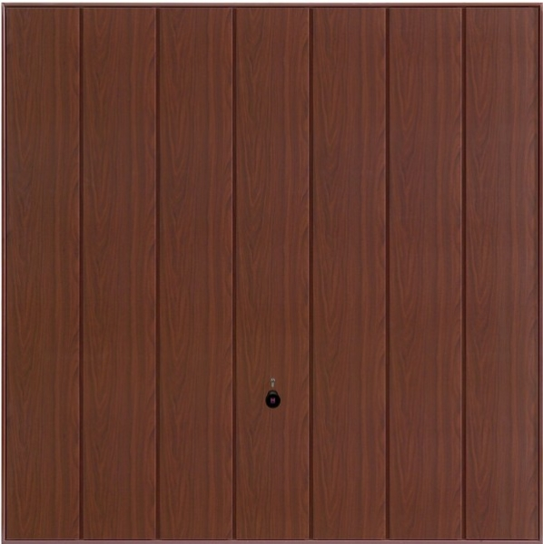 Hormann Vertical Decograin Single