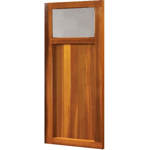 Woodrite Ickford Personnel Door