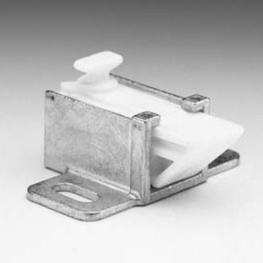 Garador Door Latch Assembly (122)