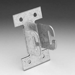 Garador Spring Anchor Bracket (345)