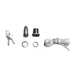 Hormann NET 5-2 Emergency Release Lock (436998)