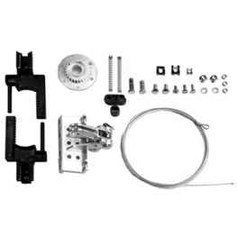 Hormann VRS1 Delatch Kit (437195)