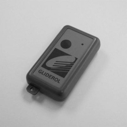 Gliderol Old Style Hand Transmitter 5080
