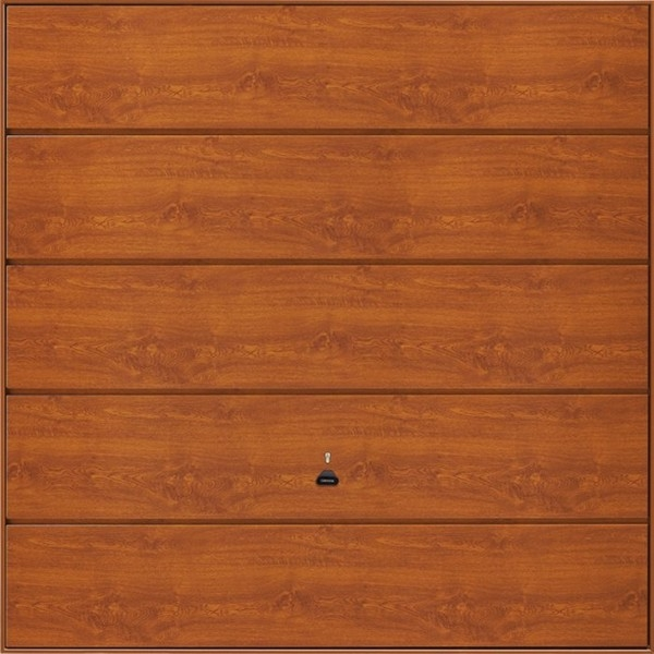 Garador Wentwood Timber Effect (Standard)