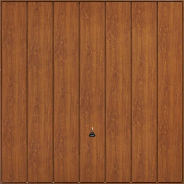 Garador Sherwood Timber Effect (Standard)