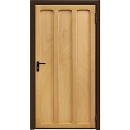Garador Seymour Personnel Door (Purpose Made)
