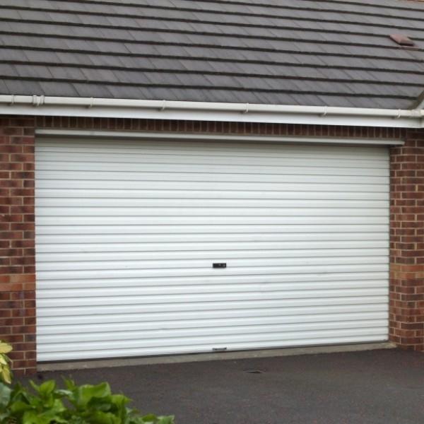 Steel Roller Shutter Door, Steel Roll Up Garage Doors