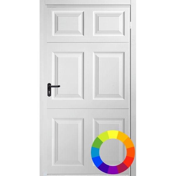 Beaumont Pedestrian Doors