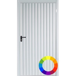 Garador Carlton Personnel Door (Purpose Made)