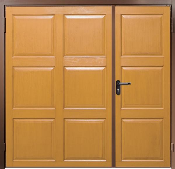 Majestic 2 3 1 3 platinum standard sizes wessex grp for Platinum garage doors