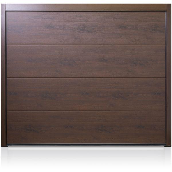 Merveilleux Carteck Solid Wood Design Steel Sectional Doors