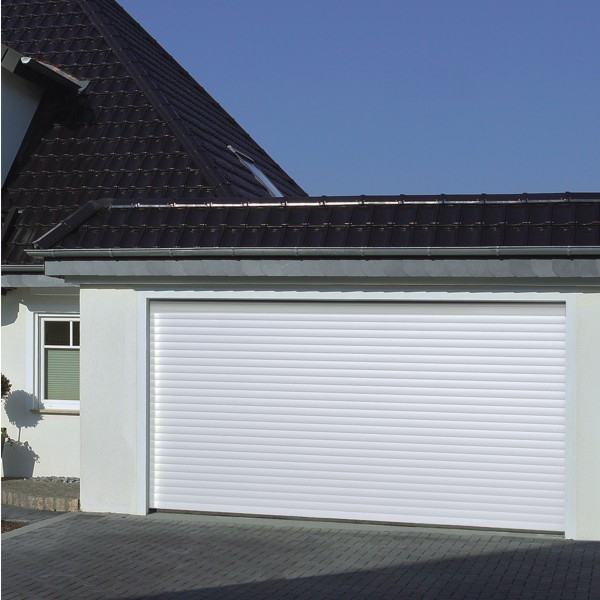 Hormann Rollmatic TDL - White or Anthracite Grey Finish