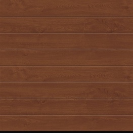 Garador Linear Medium Premium Timber Effect