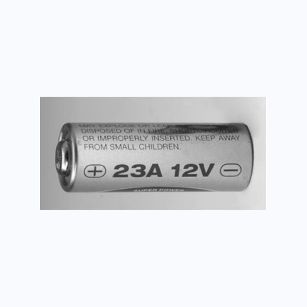 Batteries for Hand Transmitters (7005059)