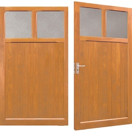 Woodrite Elveden Side Hinged