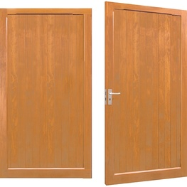 Woodrite Barnham Side Hinged