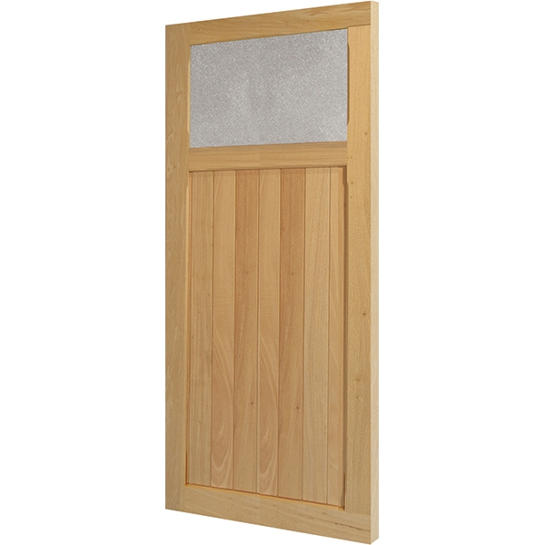 Woodrite Aston Personnel Door