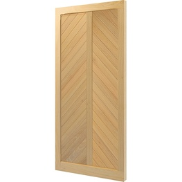 Woodrite Baddesley Personnel Door