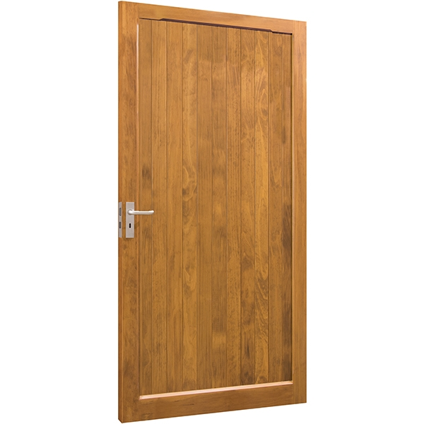 Woodrite Barnham Personnel Door
