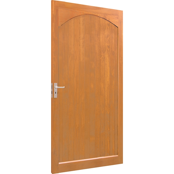 Woodrite Culford Personnel Door