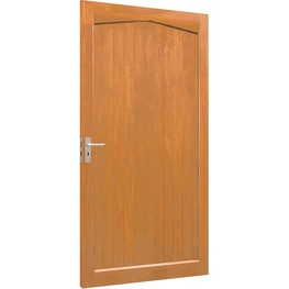Woodrite Harling Personnel Door