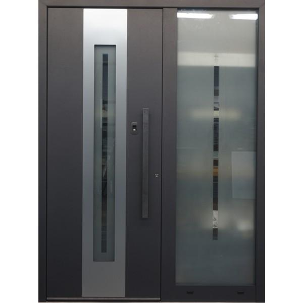 Ryterna RD100 Entrance Doors