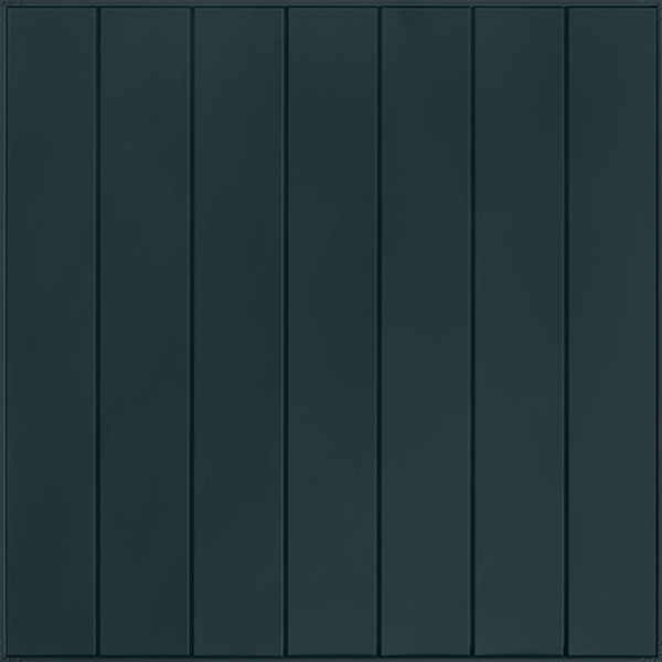 Hormann 2601 Elegance in Anthracite Grey RAL 7016 (special offer)