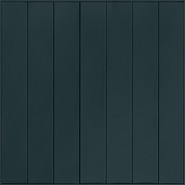 Hormann 2601 Elegance Stock Sizes (Anthracite Grey)