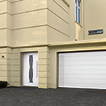 Insulated Entrance Doors
