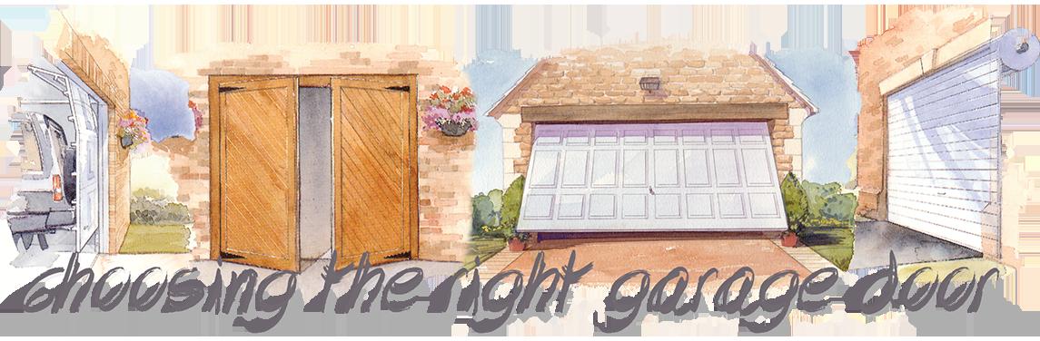 Which garage door is best