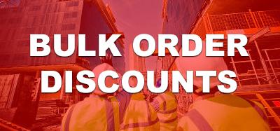 Bulk Order Discounts