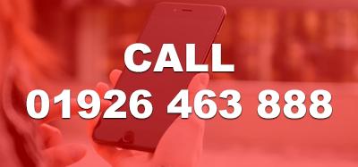 Call 01926 463888