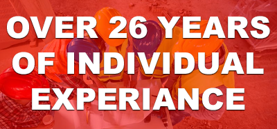 26 Years of experiance