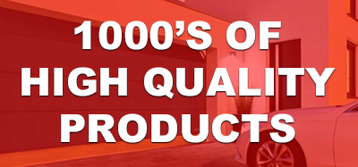 1000s quality products